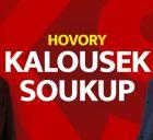 TV program: Hovory Kalousek Soukup