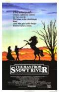TV program: Muž od Sněžné řeky (The Man from Snowy River)
