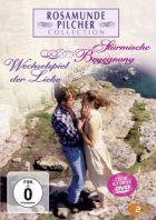 TV program: Milostná rošáda (Rosamunde Pilcher - Wechselspiel der Liebe)