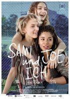 Sami, Joe und ich