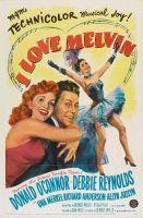 Miluji Melvina (I Love Melvin)