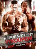TV program: Neporazitelný III: Vykoupení (Undisputed III: Redemption)