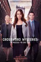 TV program: Tajemné křížovky: Hra se smrtí (The Crossword Mysteries: A Puzzle to Die For)