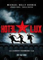 TV program: Hotel Lux