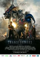 TV program: Transformers: Zánik (Transformers: Age of Extinction)