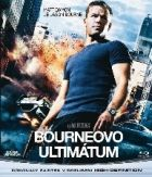 Bourneovo ultimátum (The Bourne ultimatum)