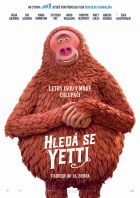 Hledá se Yetti (Missing Link)