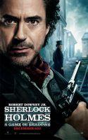 TV program: Sherlock Holmes: Hra stínů (Sherlock Holmes: A Game of Shadows)