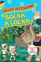 TV program: Velké putování Bolka a Lolka (Wielka podróż Bolka i Lolka)