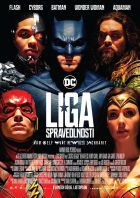 TV program: Liga spravedlnosti (Justice League)