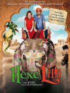 TV program: Čarodějka Lilly: Cesta do Mandolanu (Hexe Lilli: Die Reise nach Mandolan)