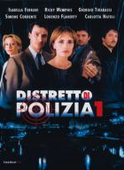 TV program: Distretto di polizia