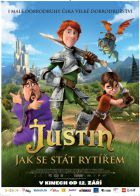 TV program: Justin: Jak se stát rytířem (Justin y la espada del valor)