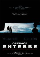 TV program: Operace Entebbe (Entebbe)