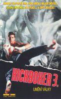 TV program: Kickboxer 3 - umění války (Kickboxer 3: The Art of War)