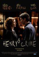 TV program: Příležitost dělá zloděje (Henry's Crime)
