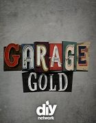 TV program: Zlato z garáží (Garage Gold)