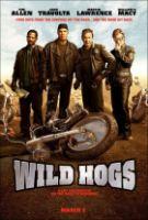 TV program: Divočáci (Wild Hogs)