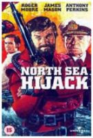 TV program: Ffolkes (North Sea Hijack)