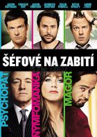 TV program: Šéfové na zabití 2 (Horrible Bosses 2)