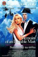 Neviditelný na útěku (Memoirs of an Invisible Man)