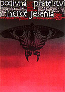 TV program: Podivná přátelství herce Jesenia