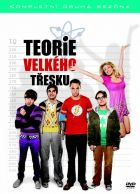TV program: Teorie velkého třesku (The Big Bang Theory)