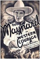 Western Courage