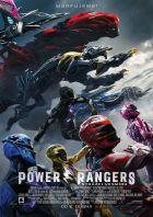 Power Rangers: Strážci vesmíru (Power Rangers)