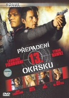 TV program: Přepadení 13. okrsku (Assault on Precinct 13)
