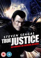 TV program: Strážce spravedlnosti (Southern Justice)