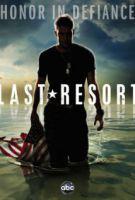 TV program: Poslední základna (Last Resort)
