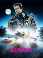 TV program: Noční závod (Curfew)