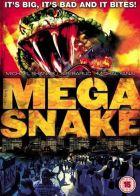 TV program: Král hadů (Mega Snake)