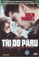 TV program: Tři do páru (A Home at the End of the World)