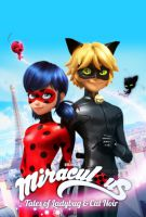 Kouzelná Beruška a Černý kocour (Miraculous, les aventures de Ladybug et Chat Noir)