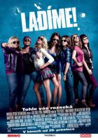 TV program: Ladíme! (Pitch Perfect)