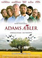 TV program: Adamova jablka (Adams æbler)