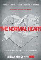 TV program: Stejná srdce (The Normal Heart)
