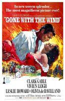Jih proti Severu (Gone with the Wind)