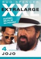 TV program: Extralarge 4: JoJo (Extralarge: Jo-Jo)