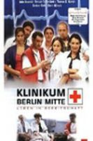 TV program: Klinika (Klinikum Berlin Mitte - Leben in Bereitschaft)