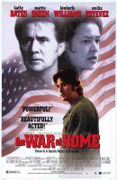TV program: Domácí války (The War at Home)