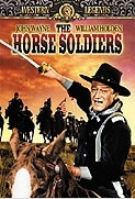 TV program: Kavaleristé (The Horse Soldiers)