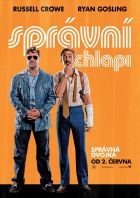 Správní chlapi (The Nice Guys)