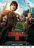 Jak vycvičit draka 2 (How to Train Your Dragon 2)
