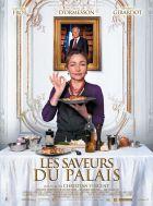 TV program: Z prezidentské kuchyně (Les saveurs du Palais)
