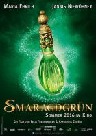 TV program: Zelená jako smaragd (Smaragdgrün)