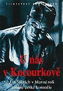 TV program: U nás v Kocourkově