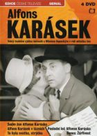 TV program: Sedm žen Alfonse Karáska